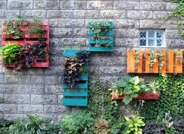 Garden Wall Decoration Ideas Wall Garden Ideas Jar Wall Garden Garden Wall Ideas Images