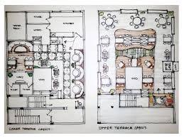 design proposal for restaurant in hyderabad india ninad thavare
