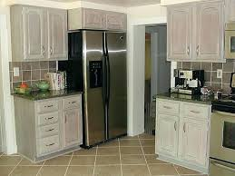 White Wash Kitchen Cabinets White Wash Cabinet White Wash Distressed Cabinets Gray White