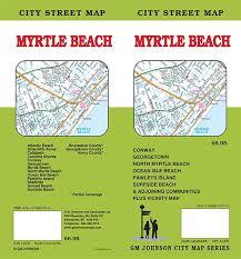 south carolina beaches map myrtle south carolina carolina map gm