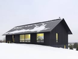 chalet cabin plans contemporary chalet house plans canadian winter