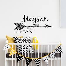 custom wall decals for nursery online buy wholesale american bedroom designs from china american