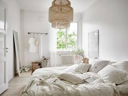 Scandinavian Bedroom White Bedroom Scandinavian Style U2013 Ideas And Inspirations To Your