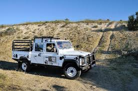 land rover 130 car search online land rover defender 130 donated to born free