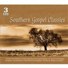 various artists southern gospel classics