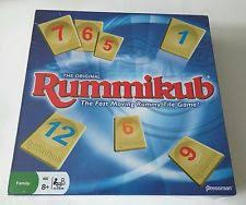rummikub board u0026 traditional family games ebay