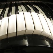 piano keyboard artistic ipad wallpaper download iphone