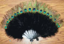 peacock feather fan feathers fans feathers masks feathers pads