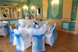 blue chair sashes hire chair covers sashes and bows for weddiing and special events