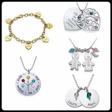 Grandparent Jewelry Gifts The Mynamenecklace Blog Holiday Gift Guide Don U0027t Forget Your