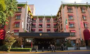 hotel view hotels mexico city home design very nice lovely in