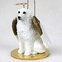 great pyrenees pet ornament products great