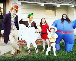 Scooby Doo Halloween Costumes Family 25 Disney Group Costumes Ideas Group