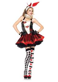lobster halloween costumes tea party bunny woman costume 45 99 the costume land