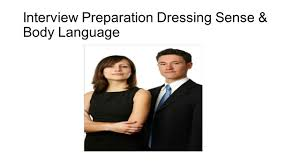 week 6 lecture preparing for job interview ppt video online download