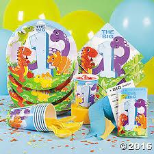 dinosaur birthday party supplies dinosaur 1st birthday party supplies dinosaur party