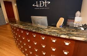 Granite Reception Desk Granite Conference Tables And Reception Desks In St Louis