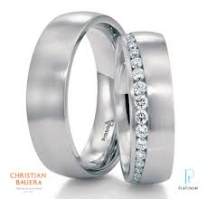 christian bauer wedding bands precious platinum design gallery