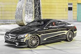mercedes s550 pictures 2015 mercedes s550 4matic coupe review