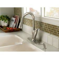 Moen Benton Kitchen Faucet Reviews Moen Spot Resist Faucets Ebay