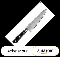 les meilleurs couteaux de cuisine meilleur couteau de cuisine du monde affordable couteau japonais