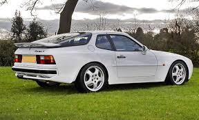 porsche 944 turbo s for sale car of the day 1990 porsche 944 turbo s