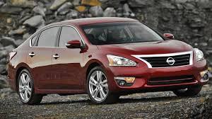 nissan altima 2013 interior 2013 nissan altima 3 5 sl review notes autoweek
