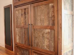 reclaimed kitchen cabinet doors gallery glass door interior