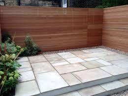 garden fencing ideas modern fence designs home download solidaria