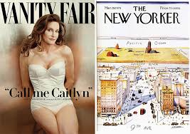 Vanity Fair Magazine Change Of Address Why Vanity Fair U0027s Caitlyn Jenner Cover Became Instantly Iconic