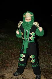 Pea Halloween Costume Ninjago Costume Pajama Pattern Sleepover Costumes