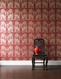 23 best unusual wallpapers make rooms appear full of character