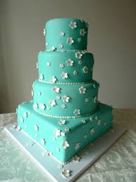 wedding cakes tiffany blue cakes blue cakes and tiffany blue
