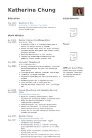Food Service Resume Examples by Splendid Design Inspiration Food Prep Resume 7 Food Service