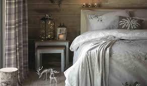 frosted pines bedroom trend dunelm