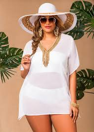 plus size ladies have traditionally found it difficult to get the