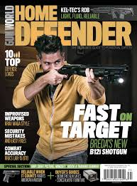 Home Magazine Subscriptions by Home Defender Magazine Subscription Online Personal Defense Tips