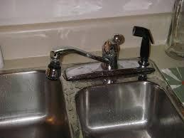 New Kitchen Faucet New Kitchen Faucet Greg Maclellan