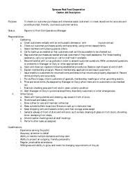 Resume For Cashier No Experience Sample Of Resume For Cashier Cashier Sample Resume For Cashier