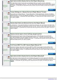 small engine repair manuals free download 1993 alfa romeo spider user handbook haynes repair manual hyundai accent pdf