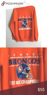 best 25 broncos sweatshirt ideas on pinterest denver broncos