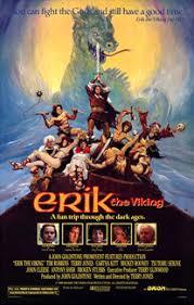 erik the viking wikipedia