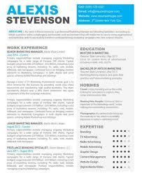 current resume format resume template mac 21 best resume design templates ideas
