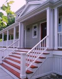 porch steps design and construction guide to designing stairs