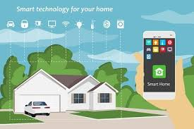 3 of the latest innovations in home security systems