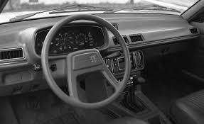 car picker peugeot 505 interior images