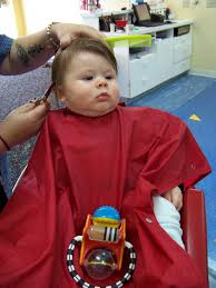 hair cuts for 18 month old boy redford family the dreaded h word