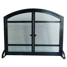 Where To Buy Fireplace Doors by Fireplace Screen Fireplaces U0026 Accessories Target