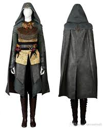 Assassin Creed Halloween Costume Assassins Creed Maria Thorpe Armor Cosplay Costume Woman