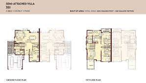 jvc 2 bedroom villa floor plan u2013 home plans ideas